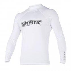 Lycra Mystic Star Rashvest L/S (white) 2020