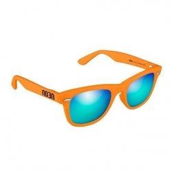 Neon Green (orange fluo/ blue)