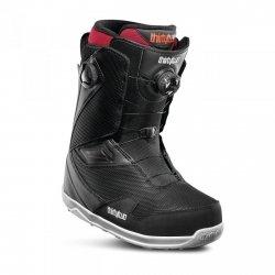 Buty snowboardowe ThirtyTwo TM-2 Double BOA (black) 2020