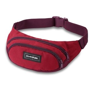 Saszetka Dakine Hip Pack (garnet shadow) 2020