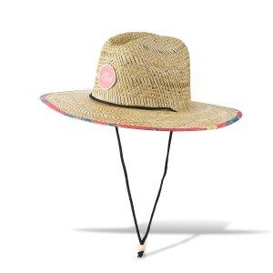 Dakine Pindo Straw Hat Pineapple 2021