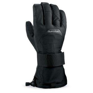 Rękawice Dakine Wristguard glove (black) 2021