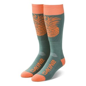 Skarpety Dakine Freeride Socks Wmn (pineapple) 2019