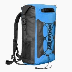 FishDryPack Explorer 20l (blue)