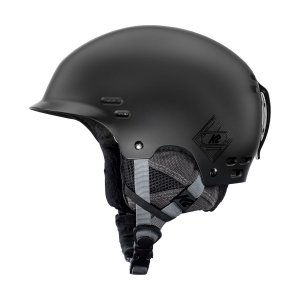 Kask K2 Thrive (black) 2019