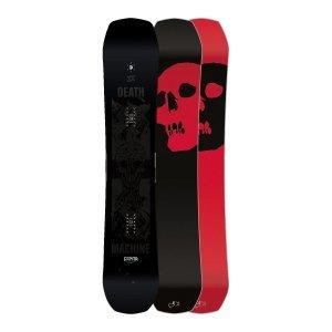 Deska snowboardowa Capita Black Snowboard Of Death 2021