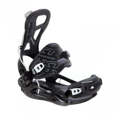 Wiązania snowboardowe Pathron Team XT 2020