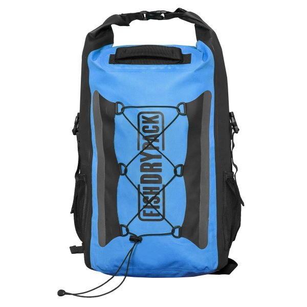 FishDryPack Explorer 20l (blue)