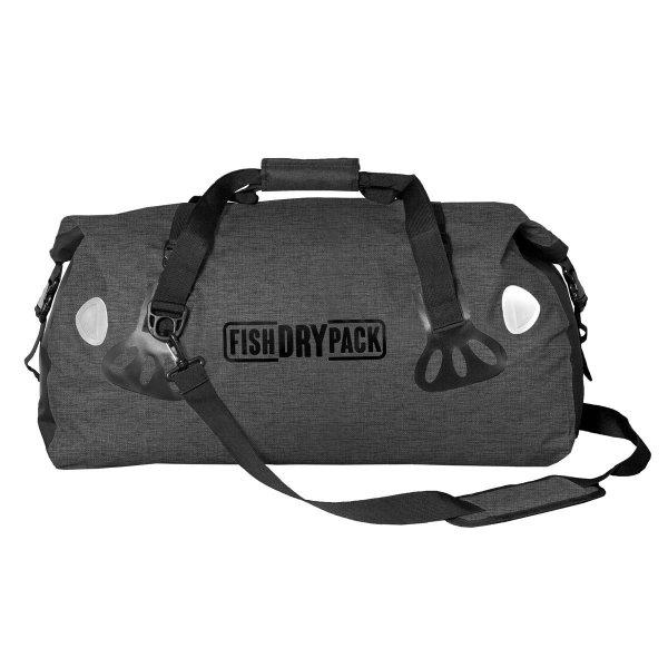 FishDryPack Duffle 50l (snow grey)