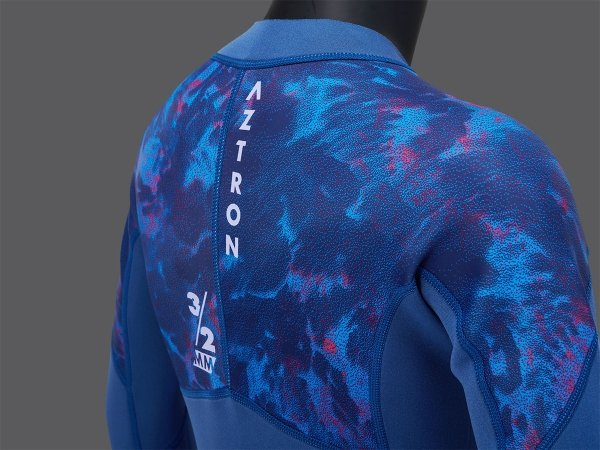 Pianka Aztron Aurora 3/2 Short 2020