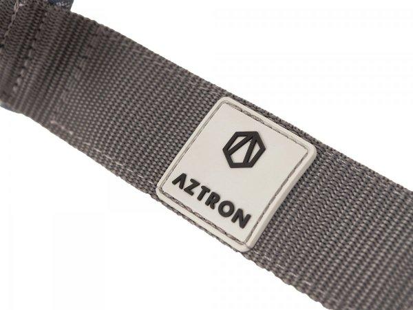 Aztron Basic Coil Leash 8'