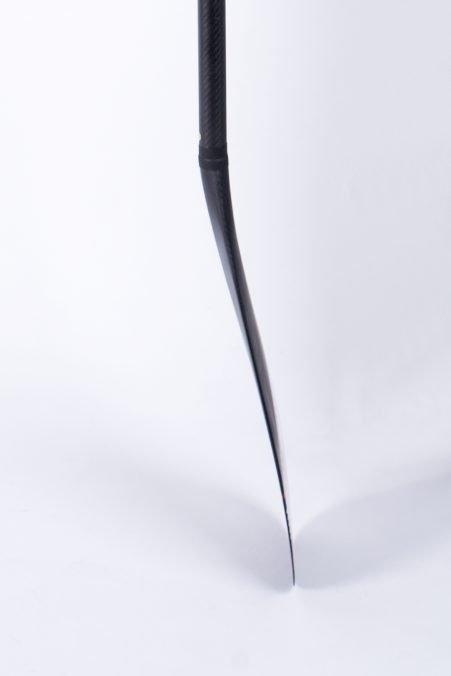 Wiosło NSP 50% Carbon Allrounder (2 częściowe)