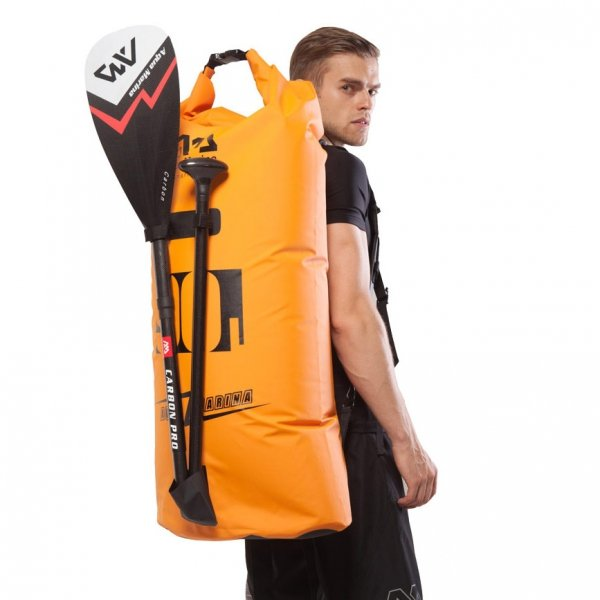 Aqua Marina Aquabag 90l (orange)