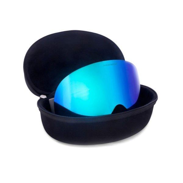 Gogle Pathron PTX250 Blue