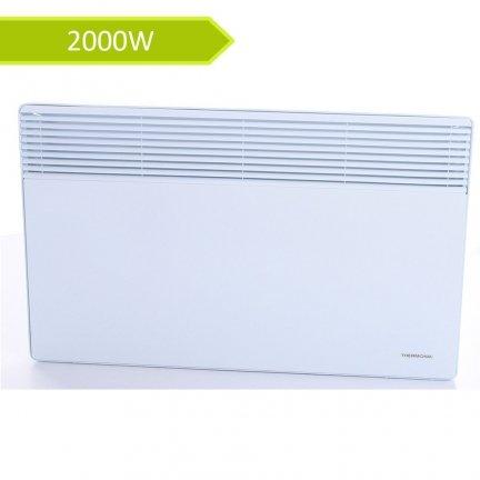 Konvektor Thermoval TX 2000W - Elektroheizung Heizgerät