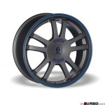 Sparco Rally MS 6,5x15 ET 25 76,9