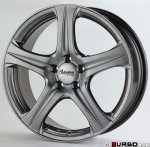 Advanti Racing D 6,5x15