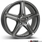 Dezent L dark Anthracite 6x15