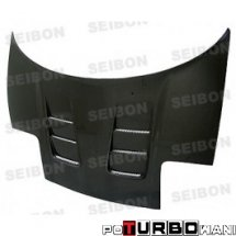 Maska karbonowa Seibon Carbon CW Style Acura Honda NSX (NA1)