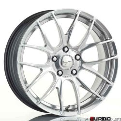 Breyton RACE GTS-R MINI 7x18 4x100 Mirror Paint