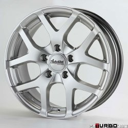 Advanti Racing BL 8x17