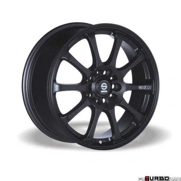 Sparco Drift MBL 7x16 ET 45 76,9