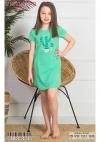 VIENETTA Koszula dla dziewczynki KAKTUSY R: