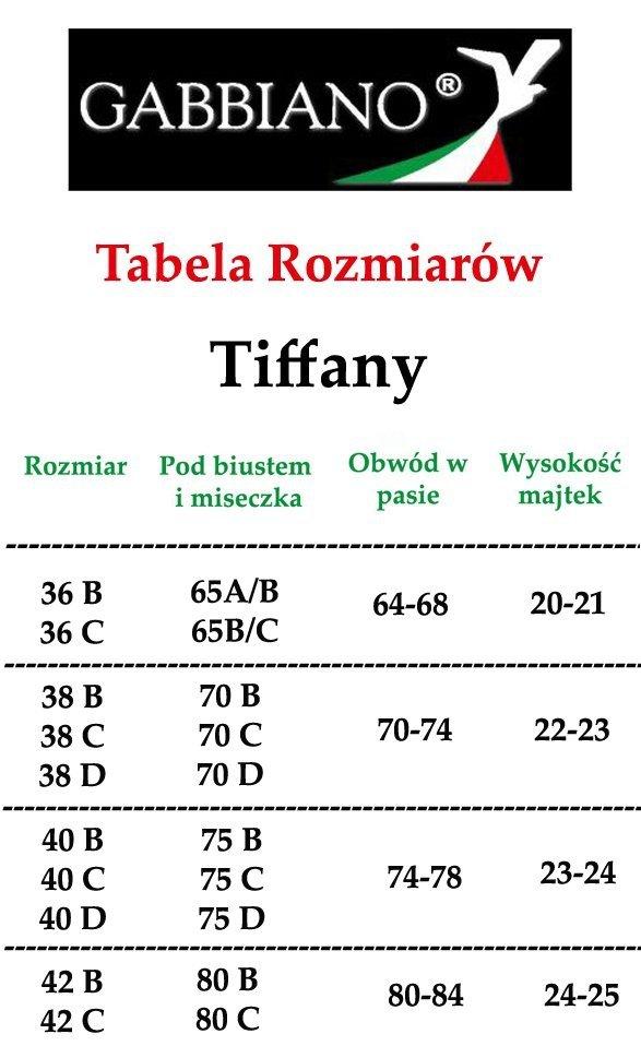 Bikini GABBIANO Hit  Kostium TIFFANY R: