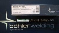 Elektroda BOHLER AWS 6013 3,2x350 (5 kg.)