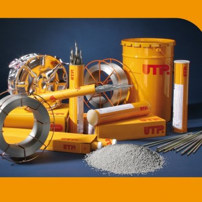 Pręt spawalniczy TIG UTP A 381