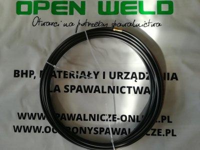 Prowadnik drutu grafitowy  fi 1,2 5,5 mb
