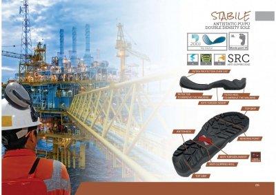 GIASCO-linia produktów STABILE