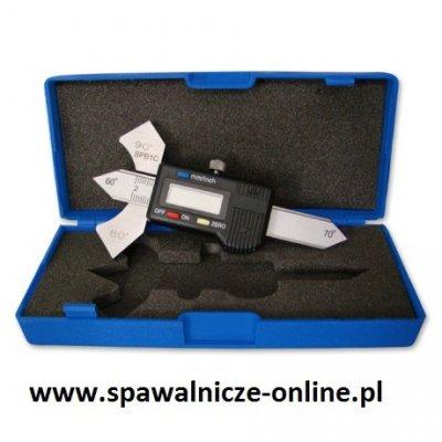 Spoinomierz cyfrowy OPEN WELD SPB-1C