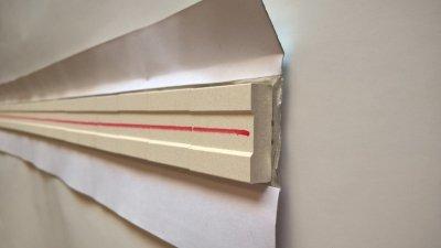Podkładka ceramiczna płaska (trapez) szt.