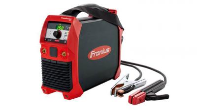 Fronius - uzrądzenie spawalnicze TRANSPOCKET 150/EF
