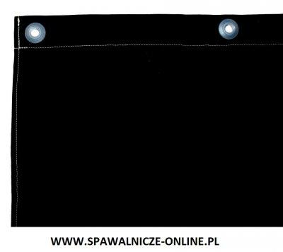 KURTYNA SPAWALNICZA ANTIFIRE 1450X1600 mm (szer x wys )