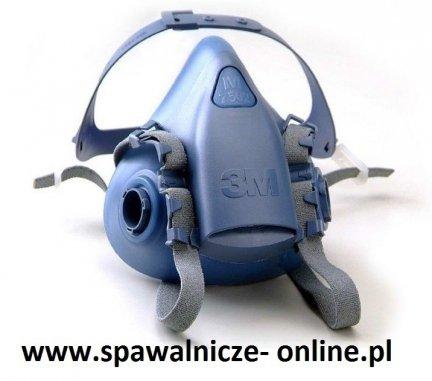 Półmaska ochronna 3M 7502 (M)