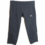 ADIDAS LEGGINSY ADIPURE 34TIGHT D89674
