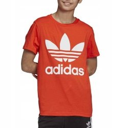 ADIDAS ORIGINALS T-SHIRT TREFOIL DV2907