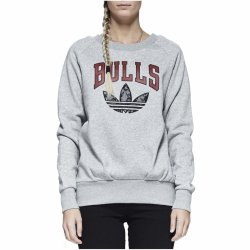 ADIDAS ORIGINALS BLUZA BULLS SWEATER M69963