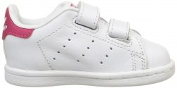 ADIDAS ORIGINALS BUTY STAN SMITH CF I B32704
