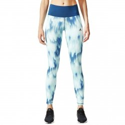 ADIDAS LEGINNSY Z WYSOKIM STANEM LONGTIGHT ALL OVER PRINT AY6179
