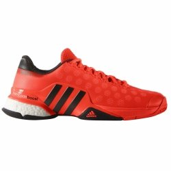 ADIDAS BUTY DO TENISA BARRICADE 2015 BOOST B33485