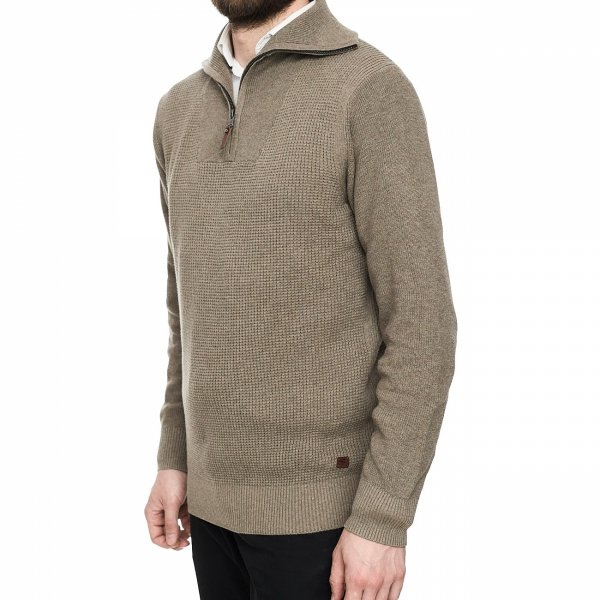 CAMEL ACTIVE PULLOVER 31.324243.05