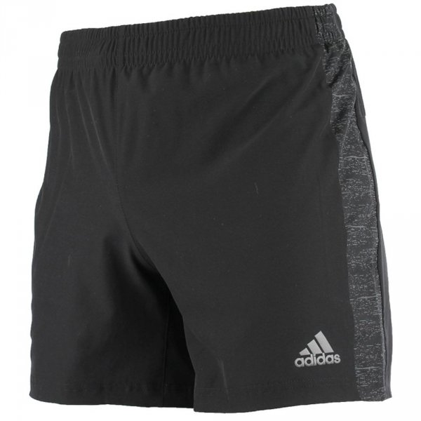 ADIDAS KURZEHOSE SUPERNOVA RUNNING SHORT AN9907