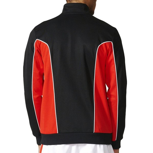ADIDAS ORIGINALS MANCHESTER UNITED FC TRACK TOP 84 AZ1238