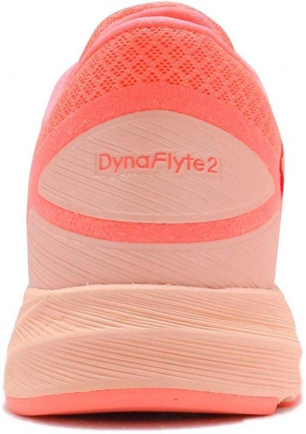 ASICS BUTY DAMSKIE DYNA FLYTE 2 T7D5N-0601