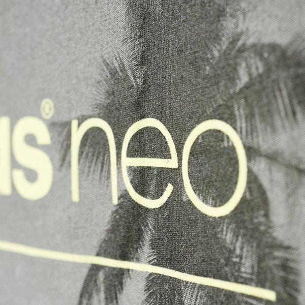 ADIDAS NEO T-SHIRT MĘSKI M GRAPHIC T AK1018
