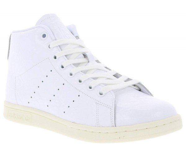 ADIDAS ORIGINALS BUTY STAN SMITH MID BB0109