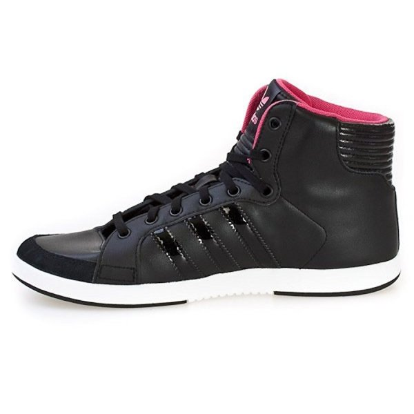 ADIDAS ORIGINALS BUTY COURT SIDE HI W Q23401